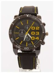 WoMaGe Męski stylowy zegarek