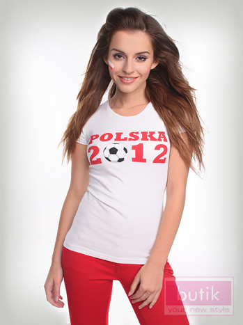 Bluzka EURO 2012