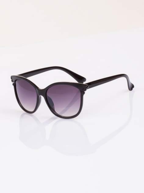 FAJNE KOCIE OCZY okulary przeciwsłoneczne