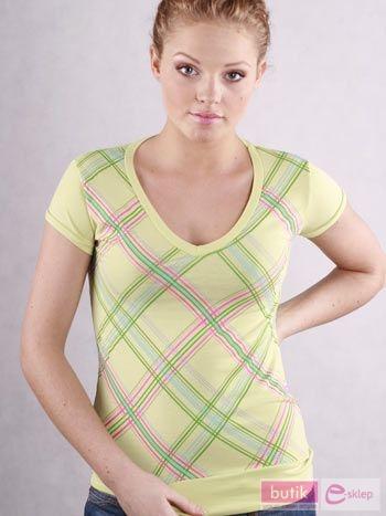 Koszulka Serek-linie