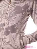 Bluza na zamek