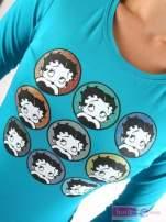 Bluzka Betty Boop