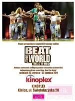 Kielce: Beat The World Taniec to moc!