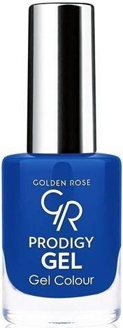 Golden Rose Prodigy Gel Colour Pojedynczy żelowy lakier do paznokci 7 10,7 ml