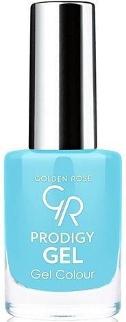 Golden Rose Prodigy Gel Colour Pojedynczy żelowy lakier do paznokci 8 10,7 ml