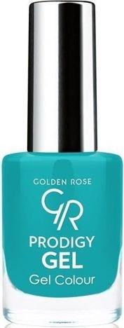 Golden Rose Prodigy Gel Colour Pojedynczy żelowy lakier do paznokci 9 10,7 ml