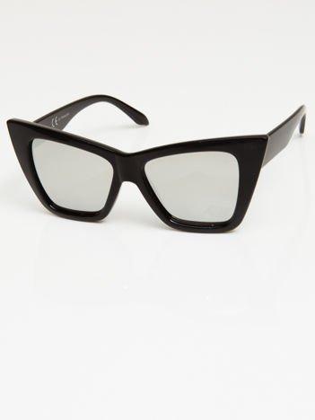 SHARP FASHION damskie przeciwsłoneczne okulary