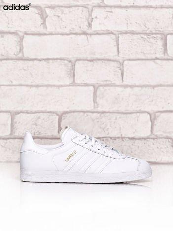 ADIDAS Białe buty sportowe męskie Gazelle