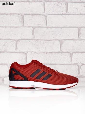 ADIDAS Ciemnopomarańczowe buty sportowe męskie