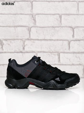 ADIDAS czarne buty męskie sportowe do biegów