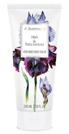 ALLVERNE Balsam perfumowany Iris & Patchouli 200 ml