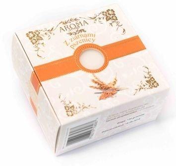 AROMA Soap Naturalne mydło ZIARNA PSZENICY 150 g