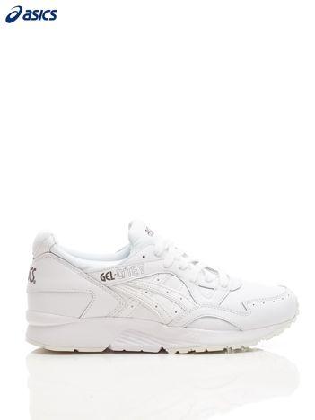 ASICS Białe buty sportowe GEL LYTE V