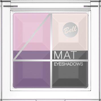 BELL 4 Mat Eyeshadows cień 03