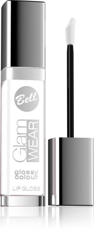 BELL Błyszczyk Glam Wear GLOSSY COLOUR 030 10 ml