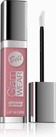 BELL Błyszczyk Glam Wear GLOSSY COLOUR 039 10 ml