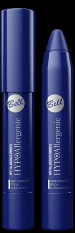 BELL HYPOAllergenic Cień w Kredce Waterproof Stick Eyeshadow 9