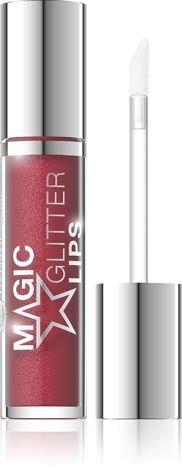 BELL HYPOAllergenic Hypoalergiczna magiczna pomadka w płynie Magic Glitter Lips 03
