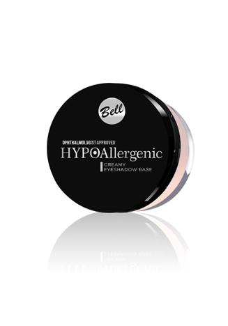 BELL HYPOallergenic Baza pod cienie Creamy Eyeshadow Base 5 ml
