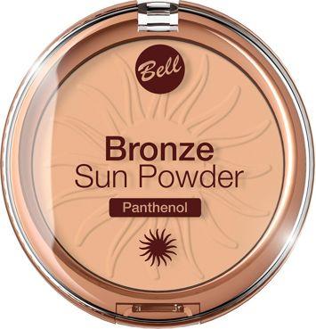 BELL Puder Sun Bronze 024 9 g