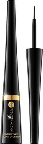 BELL Secretale Eyeliner Waterproof Liquid