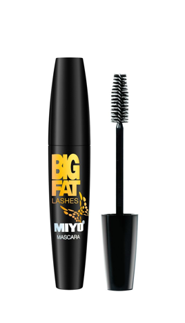 BIG FAT LASHES MASCARA GRANAT