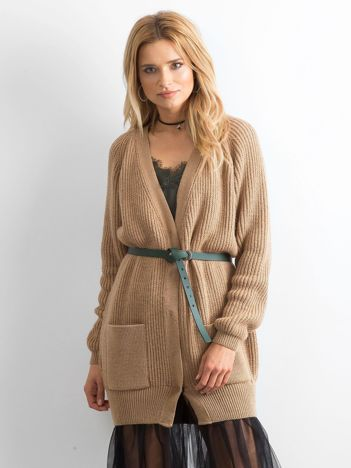 7dff625dff4d97 Swetry długie damskie, modne i tanie kardigany - sklep eButik.pl