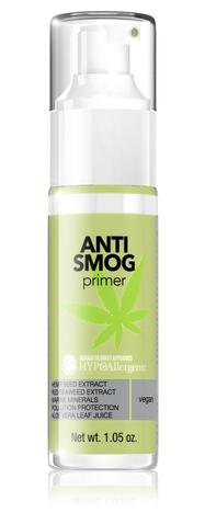 Bell HYPOAllergenic Anti-Smog Primer Baza pod makijaż antysmogowa 30g