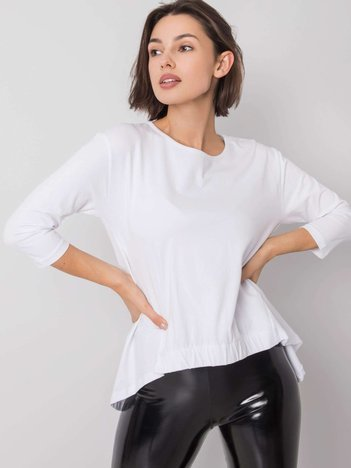 Biała bluzka Lexy