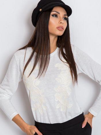 Biała bluzka Venice