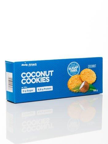 Body Attack - Ciasteczka Low Carb Cookies coconut