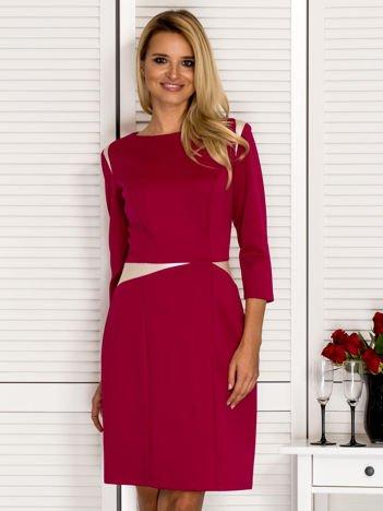 770af0fc8b Modne sukienki PLUS SIZE – duże rozmiary w sklepie eButik.pl  6