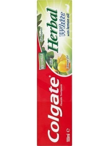 Colgate Pasta do zębów Herbal White 100 ml