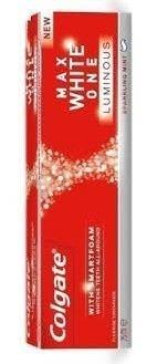 Colgate Pasta do zębów Max White One Luminous 75 ml
