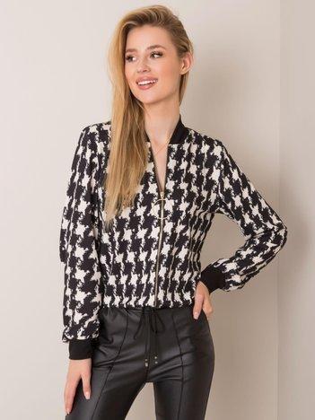 Czarna bluza Hollie