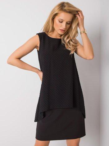 Czarna sukienka Nina