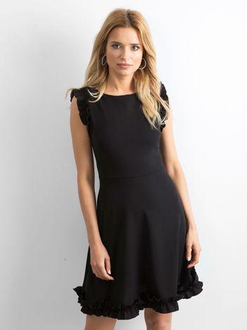 2ed2e66eb0 Sukienki małe czarne idealne na wiele okazji w sklepie eButik.pl!