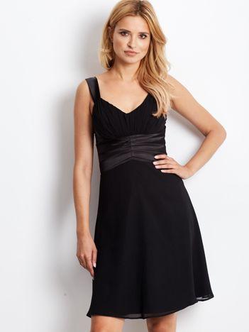 8cf69f36e7 Sukienki małe czarne idealne na wiele okazji w sklepie eButik.pl!  3