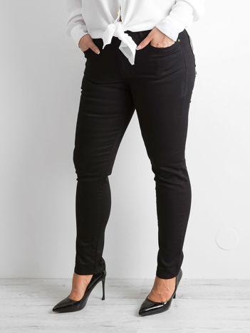 9031df2a27 Spodnie plus size - spodnie damskie xxl