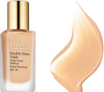 Estee Lauder Double Wear Nude Water Fresh Makeup lekki podkład SPF30 1W1 Bone 30 ml