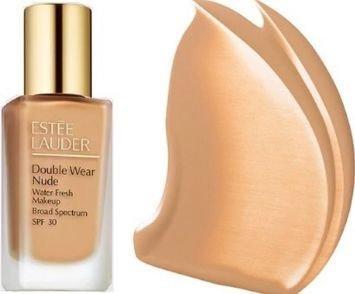 Estee Lauder Double Wear Nude Water Fresh Makeup lekki podkład SPF30 3W1 Tawny 30 ml