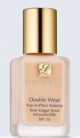 Estee Lauder Double Wear Stay-In-Place SPF10 długotrwały podkład kryjący 1W1 Bone 30 ml