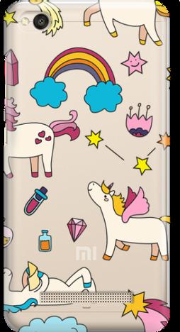 Etui do telefonu Xiaomi Redmi Note 4