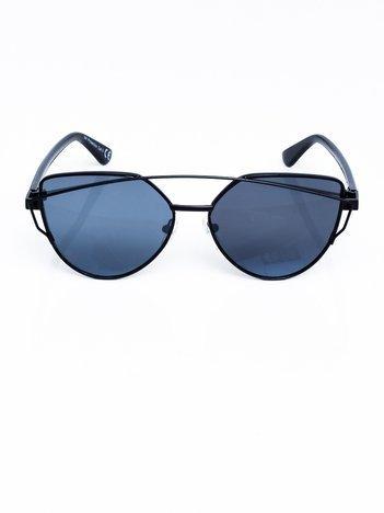 FASHION okulary przeciwsłoneczne z filtrami UV