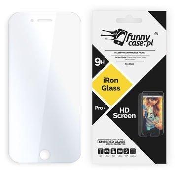 Funny Case Szkło hartowane IPHONE 7