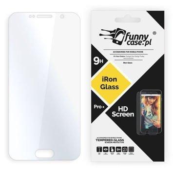 Funny Case Szkło hartowane Samsung S6