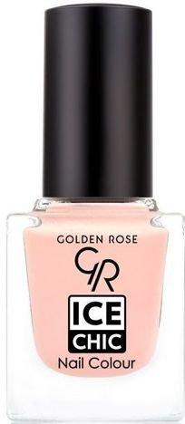 GOLDEN ROSE Ice Chic Lakier do paznokci 90 10,5 ml