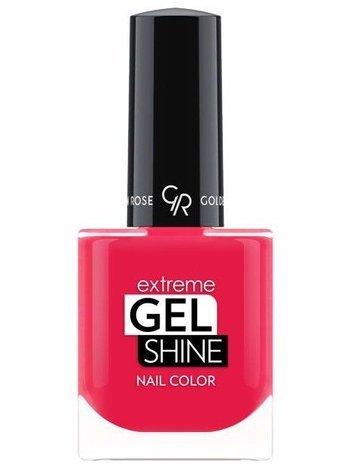 GOLDEN ROSE Żelowy lakier do paznokci Extreme Gel Shine 10,2 ml 22