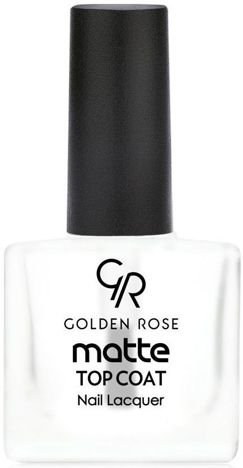 Golden Rose Matte Top Coat  10,5 ml