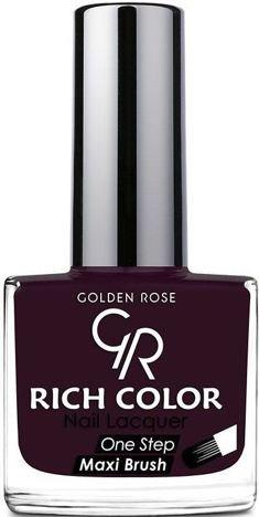 Golden Rose Rich Color lakier do paznokci 117 10,5 ml